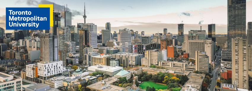 Ryerson University - StudyinCanada.com!